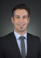 Dr. Rouffet headshot