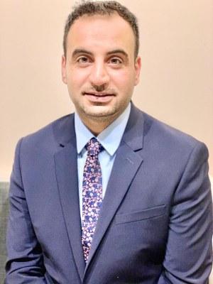 Prof. Khaldoun Almousily