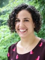 Dr. Katherine Massoth