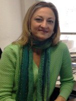 Dr. Tricia Gray