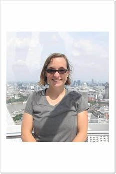 Dr. Christine Ehrick