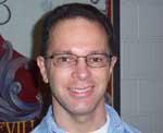 Greg Hutcheson mug shot