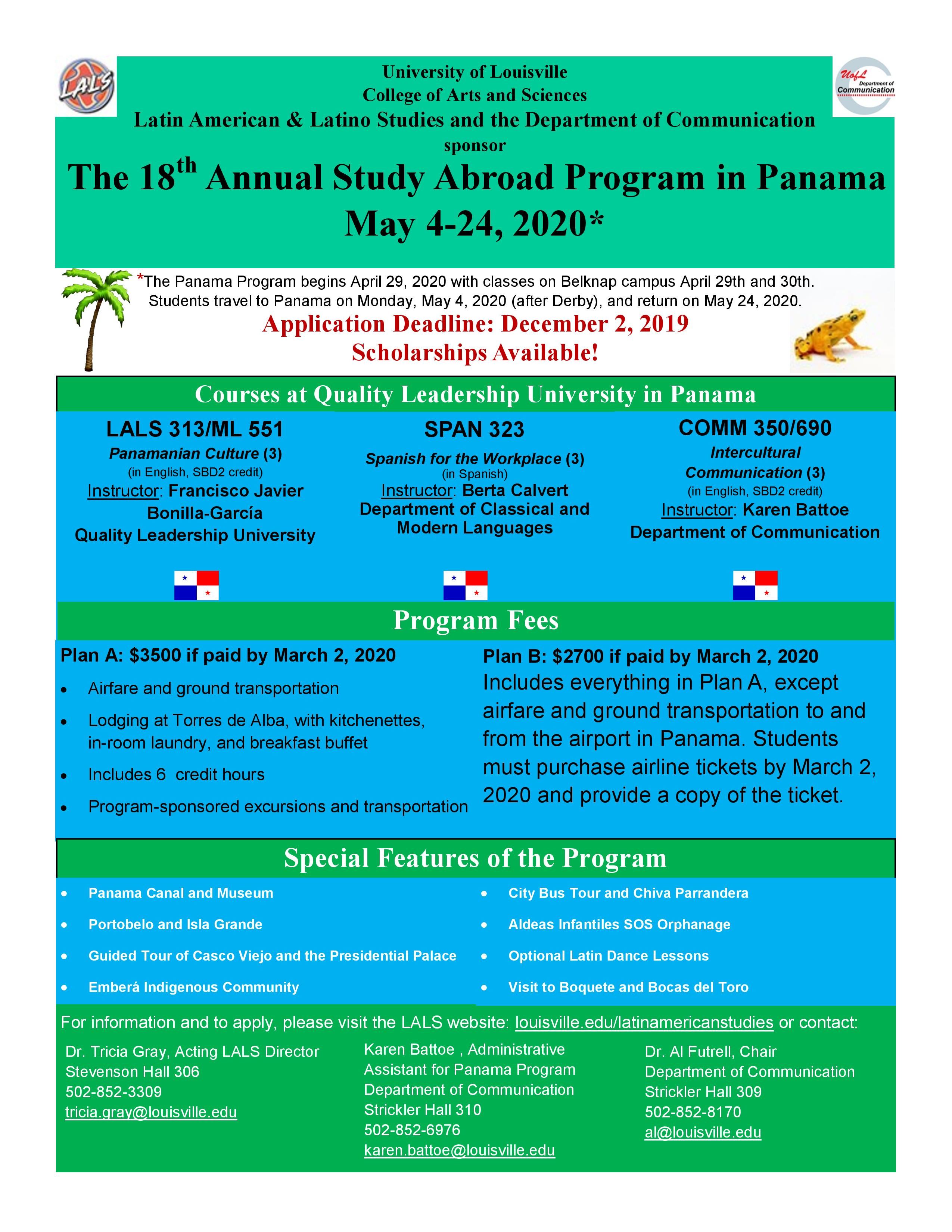 Panama Program Info Sheet JPG 2020