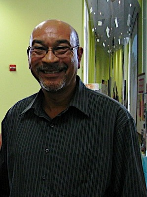 Dr. Clarence Talley