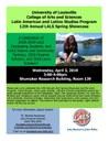 12th Annual Latin American and Latino Studies Spring Showcase