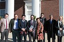 Rule of Law: International Visitor Leadership Program comes to Louisville Law
