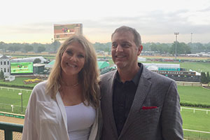 Photo: Lisa and Marc Breit