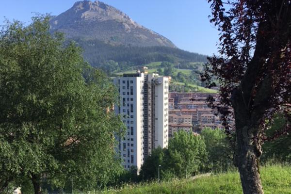 Mondragon, Spain