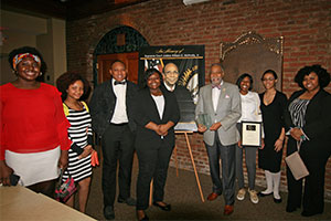 Several members of Louisville Law community honored by LBA