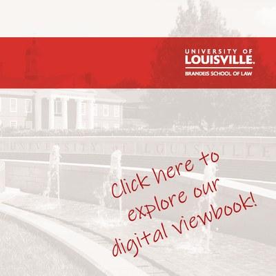 Louisville Law Viewbook