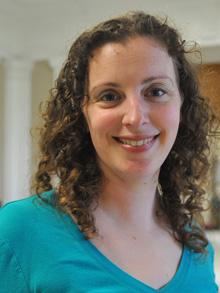 Professor JoAnne Sweeny