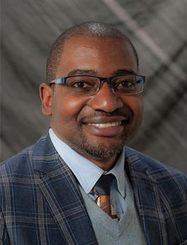 Goldburn P. Maynard Jr. is the director of the Estate Planning and Elder Law Program.