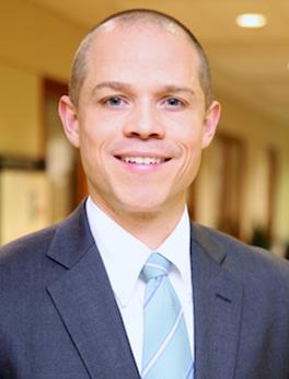 Brad Areheart, University of Tenneesse