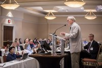 34th Annual Warns-Render Institute a success