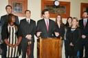 Brandeis alum launches legal program to help Louisville's homeless