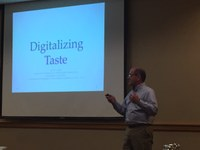 Brandeis professors' conference presentation schedules ramp up