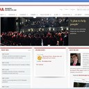 Brandeis School of Law's website gets a makeover