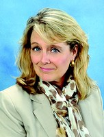 Carole D. Christian ('88) elected to Wyatt's Executive Committee