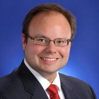 David Bufford ('08) joins Kindred Healthcare