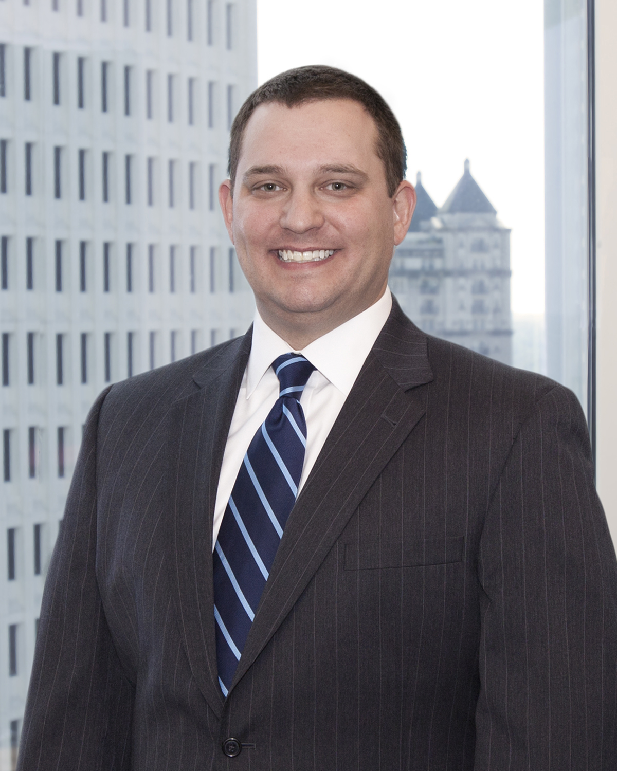 David Kincaid ('10) joins large Atlanta IP firm