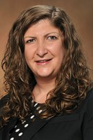 DiFrancesco (2010) promoted to membership status at firm
