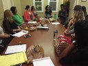 HRAP fellows participate in cultural competency training