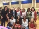 Human Rights Advocacy Program celebrates with local Latino community