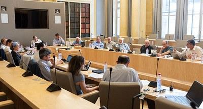 2019 Administrative Law forum Lyon France