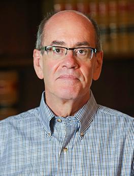 Professor John Cross