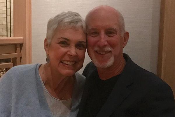 Murray and Elayne Klein