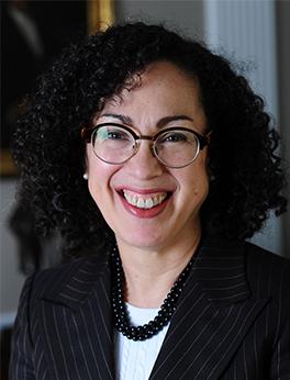 Professor Enid F. Trucios-Haynes