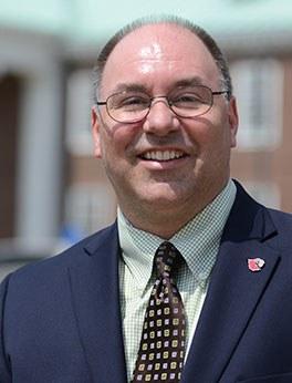 Professor Tony Arnold