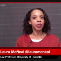 Law Clinic's Assistant Director honored by UofL for outstanding performance