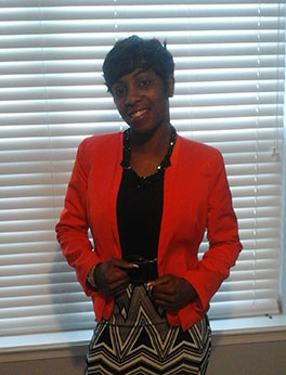 LRC's Kea Middleton a finalist for BPW River City's Rising Flame competition