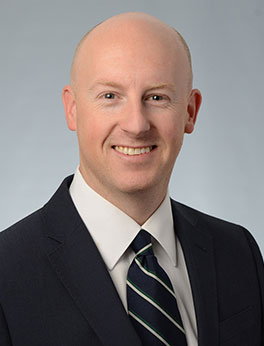 Mark Gomsak ('07) named partner at Fisher Phillips