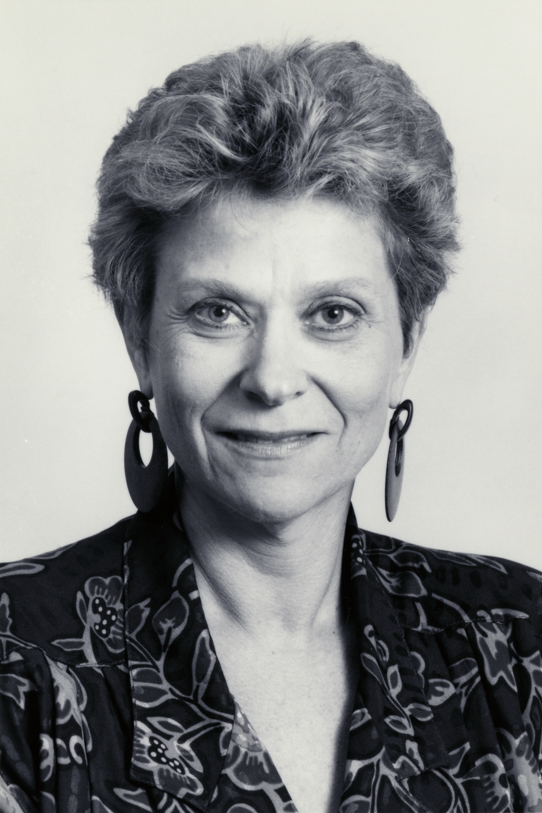 Mourning the loss of Prof. Jacqueline Kanovitz, longtime 'force' at Brandeis