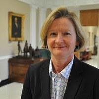 Professor Giesel named Dean for Academic Affairs