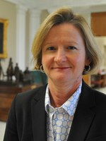 Professor Giesel to present third annual Flexner Forum Lecture Sept. 29