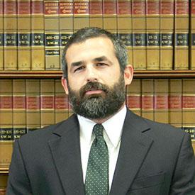 Professor Luke Milligan's originalist interpretation of Fourth Amendment argued to U.S. Supreme Court