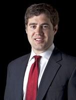 R. Benjamin Straus ('09) elected partner at Wyatt