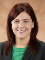 Rebecca Weis ('09) named partner at Stites