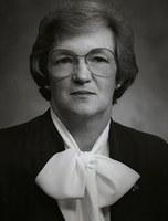 Remembering Dean Barbara Lewis