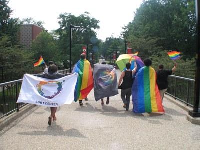 Louisville gay pride 2008