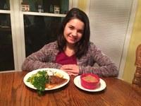 Meet Liberal Studies Alumna Jasmine Terwilliger