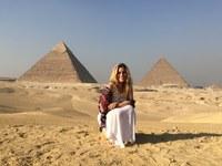 Meet Liberal Studies Alumna Logan Stearman