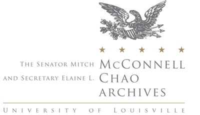 McConnell-Chao Archives Logo