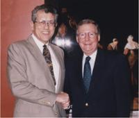 #25Faces: Founding Director Paul J. Weber