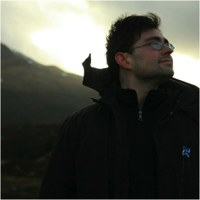 Dahmer ('13) receives Edinburgh Gaelic Award