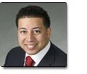Goins to serve as adjunct law professor