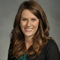 Alumna named to Louisville Business First's 'Forty Under 40' list